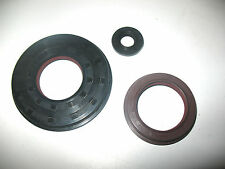 NEW Polaris RMK Dragon Snowmobile 700 Crankshaft Crank Shaft PTO MAG OIL SEALS