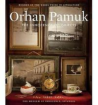 The Innocence of Objects, Pamuk, Orhan, Good Book