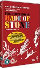 The Stone Roses: Made of Stone [DVD] NEU (2-Disc Collectors Edition) NEU