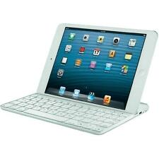 Logitech Ultrathin Keyboard mini für iPad mini 920-005111 Weiß