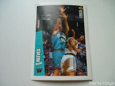 Stickers UPPER DECK Collector's choice 1996 - 1997 NBA Basketball N°85