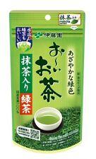 ITOEN Oi-Ocha Green Tea with Matcha Sencha Tea Leaves 100g