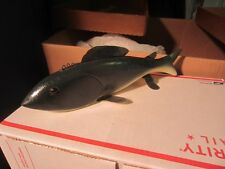 """DICK DON TRUDELL ICE FISHING SPEARING DECOY 10.75"""" 84"""