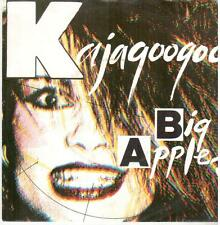 "3661-11  7"" Single: KajaGooGoo - Big Apple"