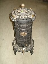 ANTIQUE PARLOR STOVE, Gas Stove ONLY 24 inches TALL