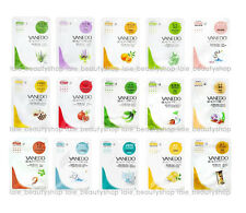 8EA [VANEDO] Beauty Friends Facial Essence Mask Sheet Korean Premium Mask Pack