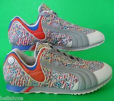 RARE~Puma MY-1PEACE STARS & STRIPES~MIHARA YASUHIRO cat future speed Shoe~Men 10