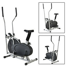 New Fitness Elliptical Machine Trainer Exercise Bike For Weight Loss Workout