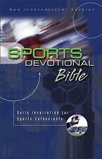 Sports Devotional Bible
