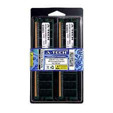 2GB KIT 2 x 1GB HP Compaq ProLiant ML150 G5 ML570 G3 ML570 G4 Ram Memory