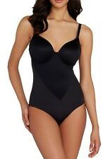 CLEARANCE!! Flexees Comfort Devotion Body Briefer - Style 1056 Black 40D