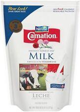 Carnation Instant Nonfat Dry Milk 9.6 oz. Bag