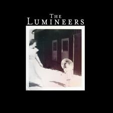 The Lumineers-The Lumineers CD 11 tracks folk nuovo