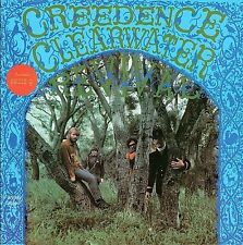 Creedence Clearwater Revival, New Music