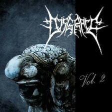 "DISGRACE ""VOL. 2""  CD ------9 TRACKS------ NEU"