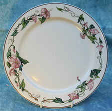 Villeroy & Boch Palermo - Morning Glory Breakfast Salad Dessert Plate - 9.5""