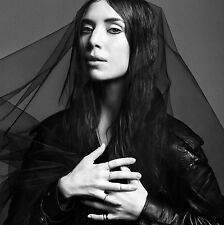 LYKKE LI : I NEVER LEARN   (CD) Sealed