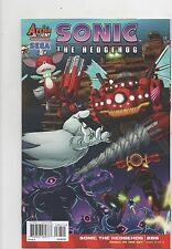 Archie Comics  Sonic The Hedgehog #286  Cover A  Variant