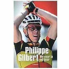 Philippe Gilbert: My Year in Top Gear, , Thirion, Stéphane, Gilbert, Philippe, V