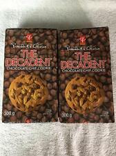 2x Creamy Butter Real Canadian Superstore DECADENT Chocolate Chip Cookies CANADA
