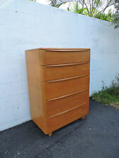 Heywood Wakefield Mid Century Modern Chest of Drawers 7804B