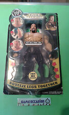 FIGURINE CATCH WWE UNDERTAKER FACE FLIPPIN FIGHTERS