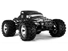 Redcat Racing Earthquake 3.5 1/8 Scale Nitro Monster Truck Semi 2 Speed 4x4 rc