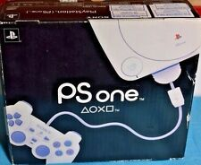 Sony PSOne White Console (SCPH-101)  PS1, Brand New Factory Sealed (Promotional)