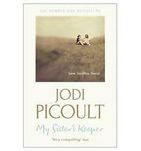 My Sister's Keeper, Picoult, Jodi, Paperback, New