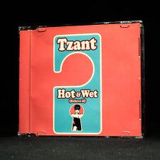 Tzant - Hot Und Nass (believe es) - musik cd EP