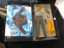 "Dragon 1/6 WWII Blond Knight Erich Hartmann Luftwaffe Pilot 12"" Action Figure"