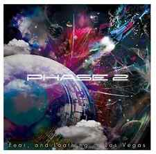Fear, and Loathing in Las Vegas PHASE 2 CD album Japan version