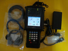 Sunrise Telecom CM1000 Digital Network Analyzer with all accessories all options