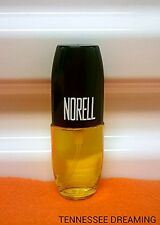 NORELL NO BOX 4 INCH BOTTLE TO TOP OZ SIZE UNKNOWN