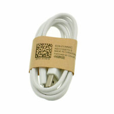 For Samsung Galaxy S2 S3 S4 Micro USB Data Charger Cable Cord Sync CA Charger S6