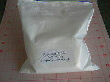 Magnesium Stearate 4 Ounces