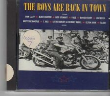 (GA470) The Boys Are Back In Town - 1992 CD