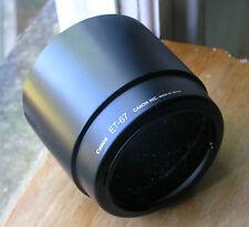 Canon EOS Genuine et-67 Paraluce usato, si adattano a baionetta