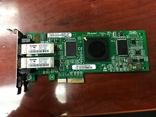 Sun 4GB PCI-E Dual Fibre Host Adapter 375-3356 QLE2462-SUN