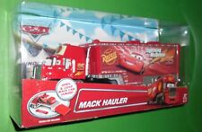 Disney / Pixar Cars 2014 * MACK HAULER * 1:55 Scale Die-Cast 3+ Fast Shipping