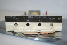 GE General Electric Signal Level Detector 193X244ACG01