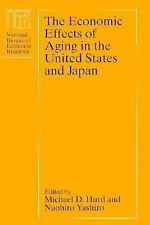 The Economic Effects of Aging in the United States and Japan (National Bureau of