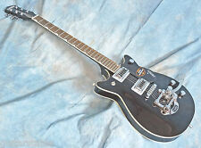 Gretsch G5655T-CB Electromatic Center Block Double Jet w/ Bigsby Tremendous Axe