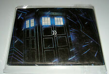 1 UP BOX DR. WHO POLICE BOX PAPER WALLET