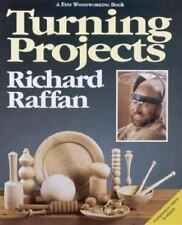 Turning Projects: with Richard Raffan (Fine Woodworking DVD Workshop), Raffan, R