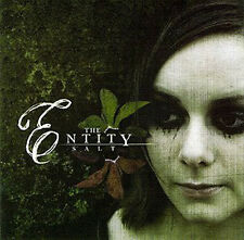 THE ENTITY-Salt CD could be related to ANATHEMA or KATATONIA
