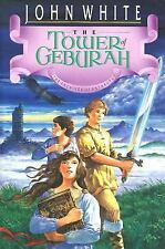 The Tower of Geburah: Book 3 (Archives of Anthropos)