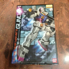 Gundam MG 1/100 RX-78-2 One Year War 0079 Ver