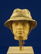 "1:6  CUSTOM RESIN HEAD SCULPT  ""GI JANE"" DEMI MOORE"