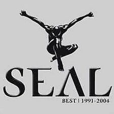 Seal-Best 1991-2004 - CD NUOVO-Kiss from a Rose Crazy